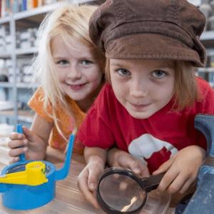 Onderzoekend en ontwerpend leren