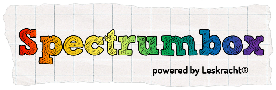 Spectrumbox logo