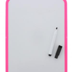 Whiteboard-wisbordje