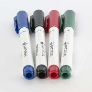 Smit whiteboardmarkers (set van 4)