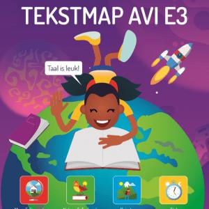 AVI E3 tekstmap