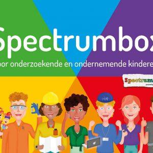 Knieboek Spectrumbox