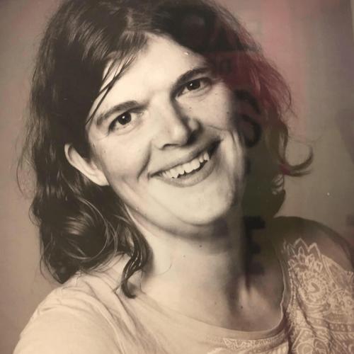 Pasfoto van trainer Annemiek Bruinier